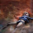 Beach Dreams by Tama Blough