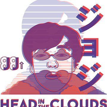 Joji - Head In The Clouds by biibee