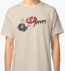 Frag Jeeves Classic T-Shirt