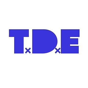 TDE by lucylewinski