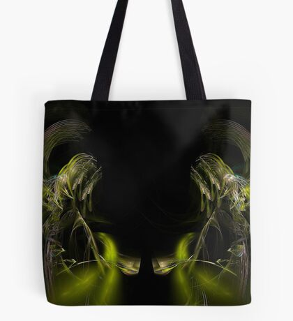 In Their Hands Now Tote Bag