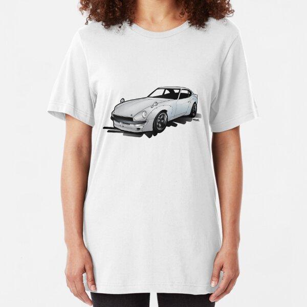 Datsun Fairlady Z Slim Fit T-Shirt