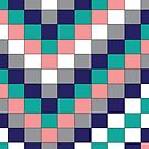 Squares by Griffin Dreaddy-Scott
