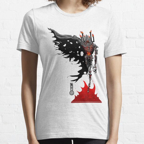 The Game of Kings, Wave Four: The Black Queen's Bishop Essential T-Shirt