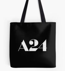 a24 Tote Bag