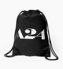 a24 Drawstring Bag