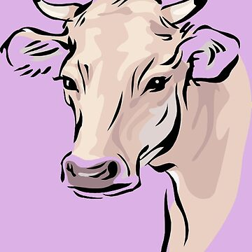 cow by Ravens-Style