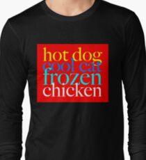 Animalia Long Sleeve T-Shirt