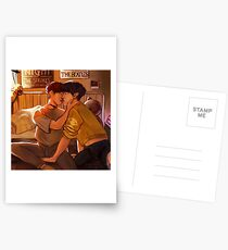 heal me with your touch Postcards