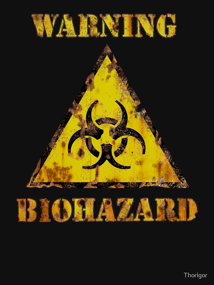 Biohazard von Thorigor