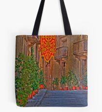 Birgu Tote Bag
