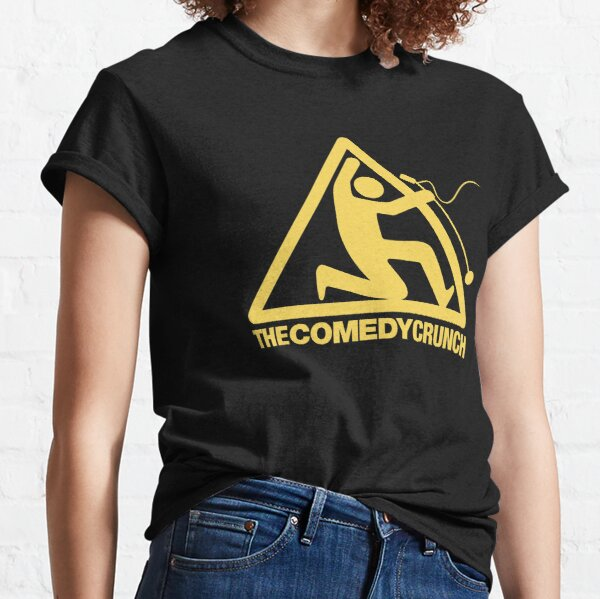 Classic Crunch design Classic T-Shirt