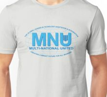 Multi National United Unisex T-Shirt