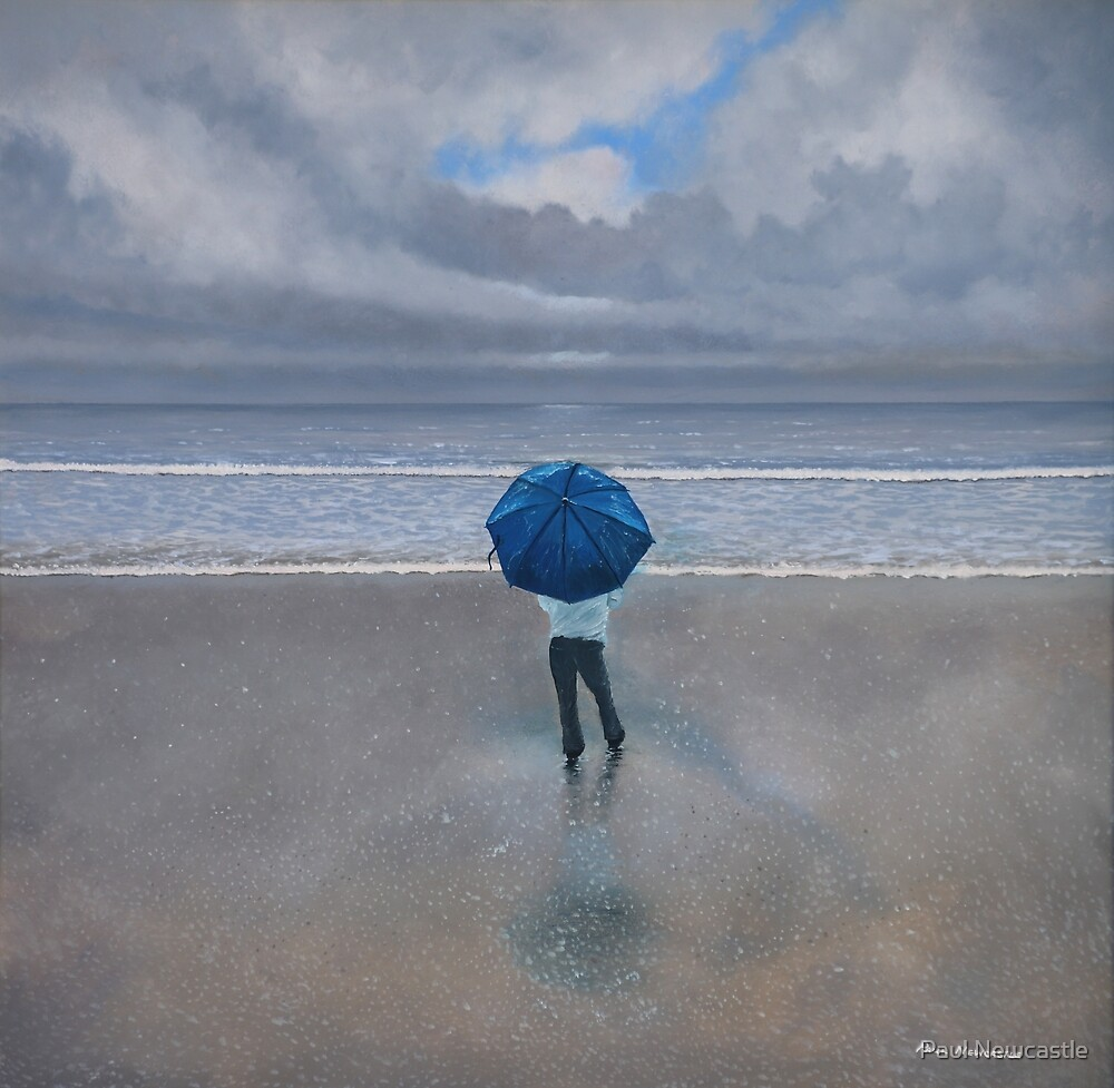 Rainy Days & Mondays by Paul Newcastle