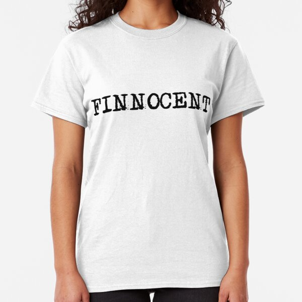 Finnocent Classic T-Shirt