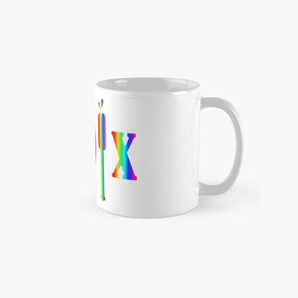 Pride C|O|X Paddles Classic Mug