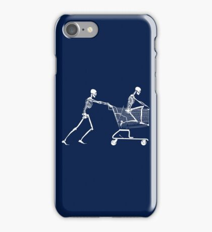 Retail Therapy iPhone Case/Skin