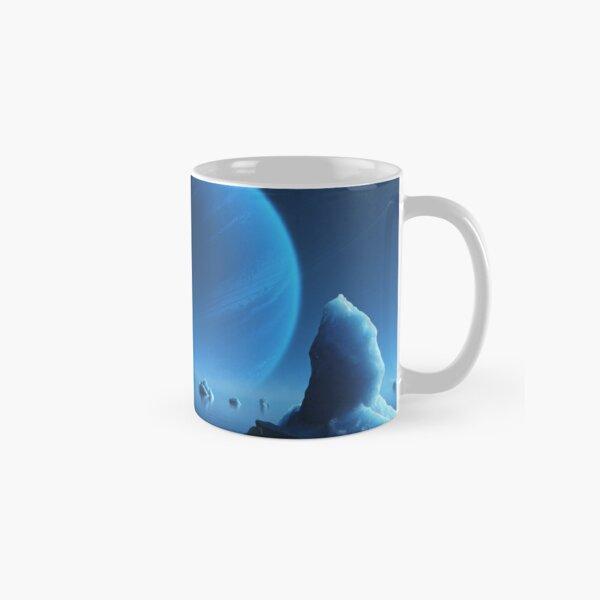 Caerulea Classic Mug