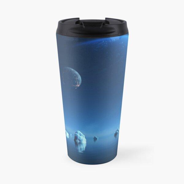 Caerulea Travel Mug
