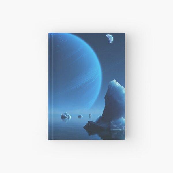 Caerulea Hardcover Journal