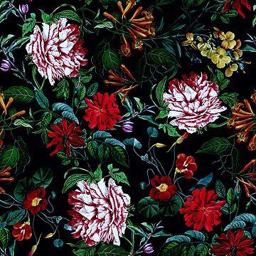 Night Garden BB by rizapeker