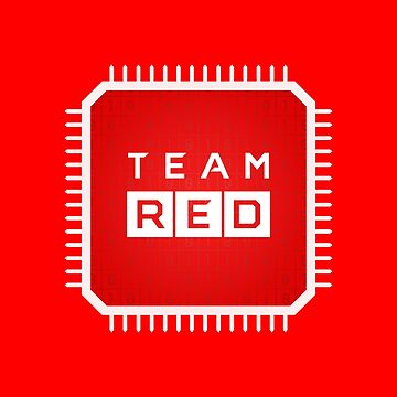 Team Red by widmore