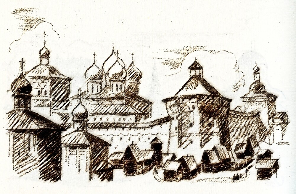 old town by jaymorino