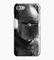 Sinister Stare iPhone Case/Skin