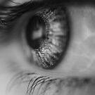 Pix-eye-lated by Vikram Franklin