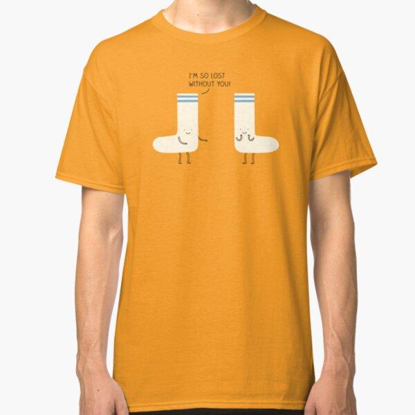socks love Classic T-Shirt
