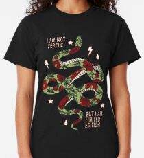 Not perfect snake Classic T-Shirt