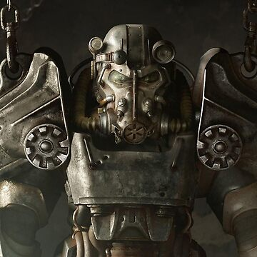 Power Armor by bustiello8