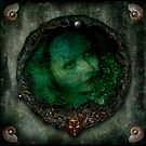 Descending Into The Abyss by Elizabeth Burton