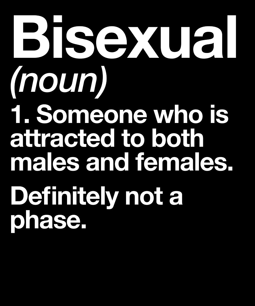 Bysexual define