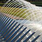 Water Fountain SOP, Australia by Kamran Baig