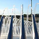 Fountain View  by Kamran Baig