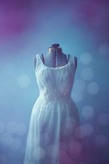 The Dress by Bethany Helzer