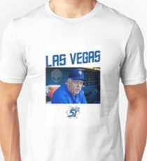 Wally Backman Unisex T-Shirt