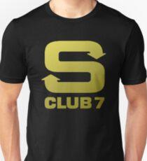 S Club 7 Shirt 1 Unisex T-Shirt