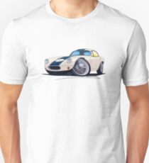 Lotus Elite Racer Unisex T-Shirt
