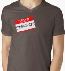 Hello, My Name is Kal-El T-Shirt