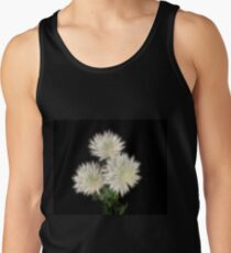 Electric Flowers! Tank Top