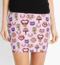 Sailor Chibi Moon - Pink Mini Skirt