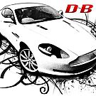 Aston Martin DB9 by CoolCarVideos