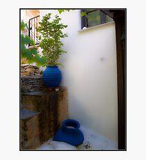 GREEKE CULTURE. Photographic Print