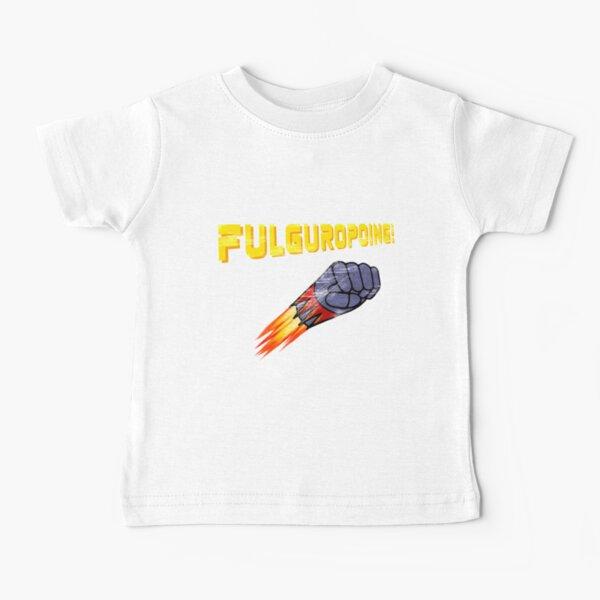 Fulguropoing! - Goldorak T-shirt bébé