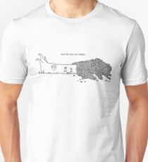 The End - Special Storybook Ending Version Unisex T-Shirt