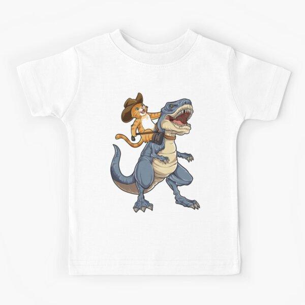 NEW Tee Shirt Rawr I/'m A Dinosaur BIO Dinosaure Joke Jurassic Park Fun T-Rex Meh