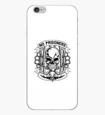 No Prisoners MC Gear iPhone Case