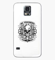No Prisoners MC Gear Case/Skin for Samsung Galaxy